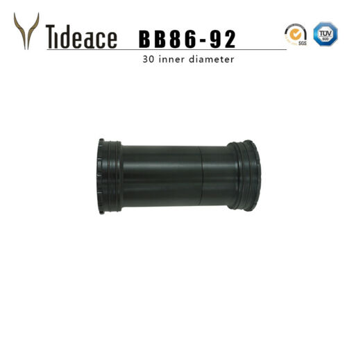 Aluminum Alloy BB86//92 30 Inner Diameter Bottom Bracket OEM Press-Fit Bearings
