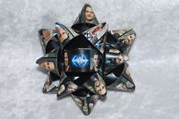 Handmade Supernatural Gift Bow Jared Padalecki Jensen Ackles Winchester Castiel