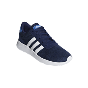 more photos 248a0 1206a Image is loading Adidas-Kids-Shoes-Running-Lite-Racer-Boys-School-