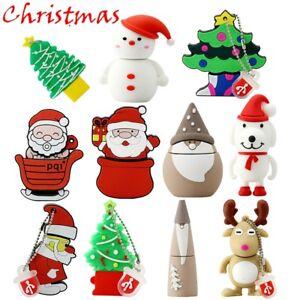32GB-64GB-Cartoon-USB-Flash-Pendrive-Cute-Christmas-Gift-Stana-Deer-Memory-Stick