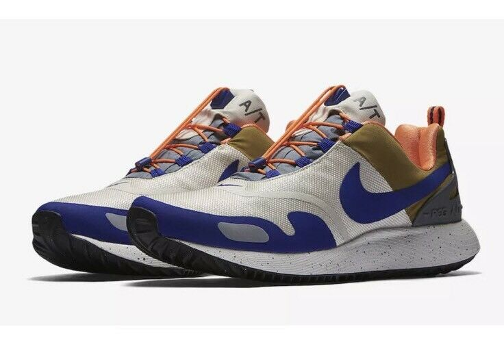 Nike Air Pegasus A/T Winter QS Light Cream Concord ACG Price reduction Men's Sz 10 best-selling model of the brand