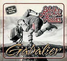 Volksrock-039-n-039-Roller-von-Gabalier-Andreas-CD-Zustand-gut