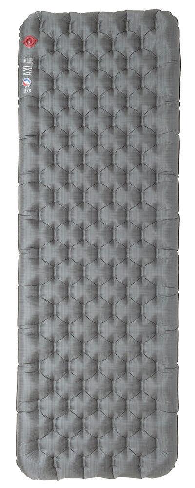 Big Agnes AXL Air Sleeping Pad 25  x 72  Rectangular Sleeping Pad Ultralight