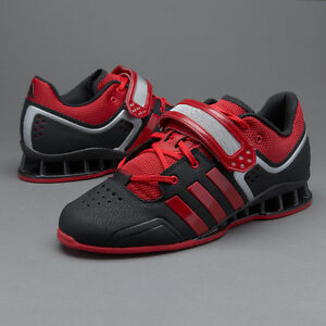 014dbb37ec43 Image is loading ADIDAS-ADIPOWER-WEIGHTLIFTING-POWERLIFTING-SHOES