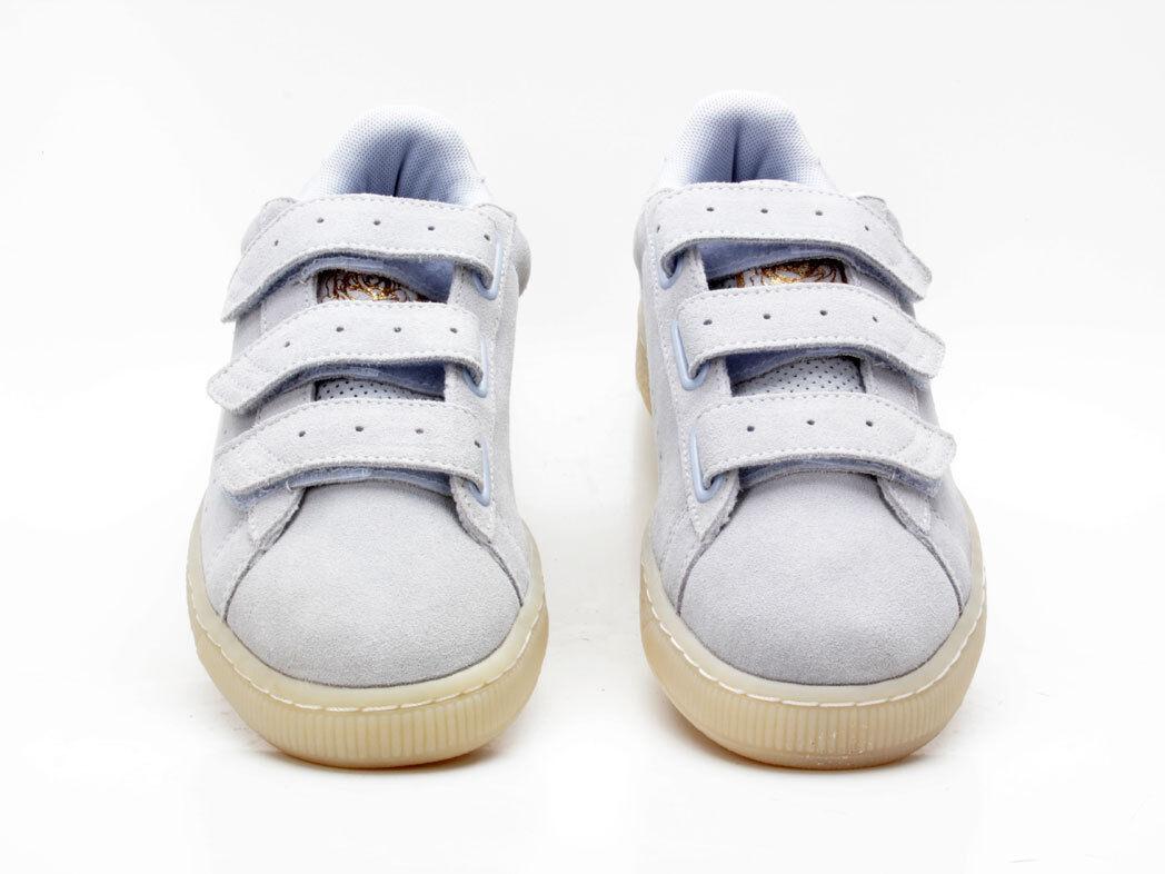 Puma x Careaux 362727 Basket Strap 362727 Careaux 03 blau 1eff51
