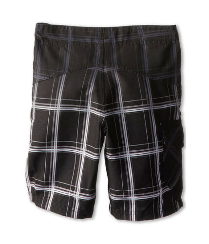 Black Size 10 Grey Msrp Hurley Swimsuit Board 42 Shorts Nwt 25 Boys wnX18qnF