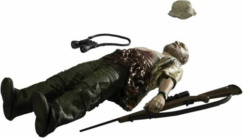 McFarlane Toys The Walking Dead Serie TV 9-Dale HORVATH Action Figure