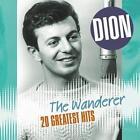 The Wanderer-20 Greatest Hits von DION (2015)