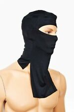Halloween Warrior NINJA Face Mask Senior Balaclava Hood Fancy Dress Comtume Mask