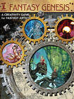 Fantasy Genesis: A Creativity Game for Fantasy Artists by Chuck Lukacs (Paperback, 2010)