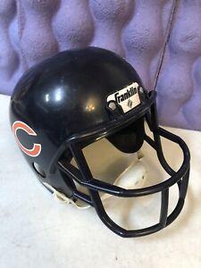 Franklin-Chicago-Bears-Plastic-Kids-Youth-Football-Helmet-Replica-NFL-Play