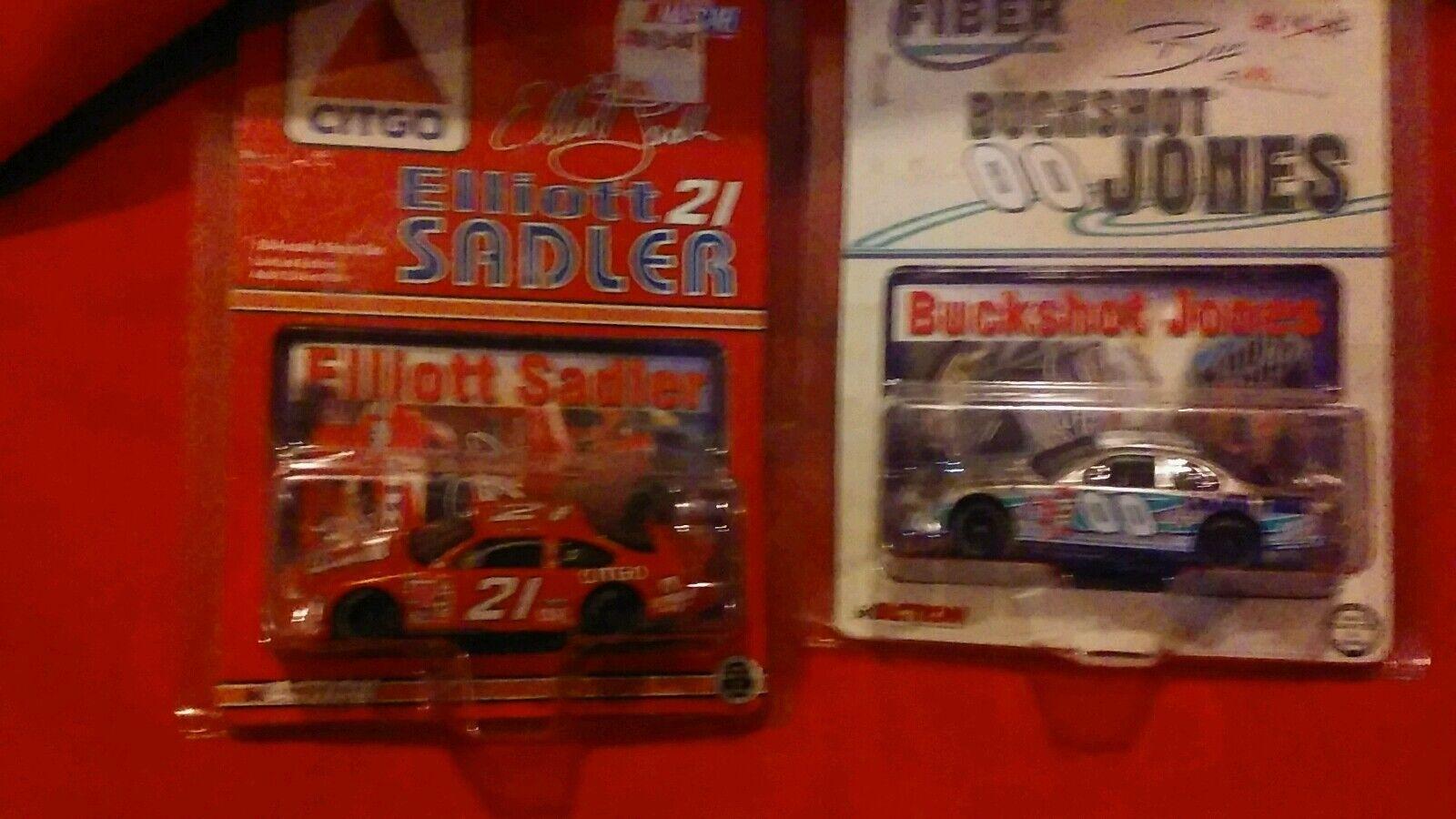 An assorted collection of nascar nascar nascar hot wheels 237c8c