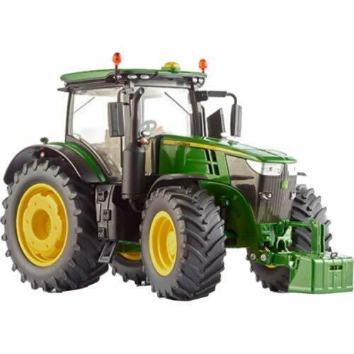 WIKING - 1 32 John Deere 7310R-W167837