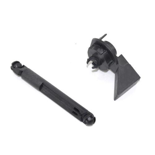 For Ford Focus 2005 2006 2007 Bonnet Hood Lock Latch Repair Kit Set Tie Rod