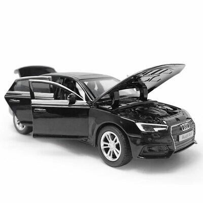 Audi A3 Sportback 1:64 Modellauto Metallic Spielzeug Kinder Sammlung Geschenk