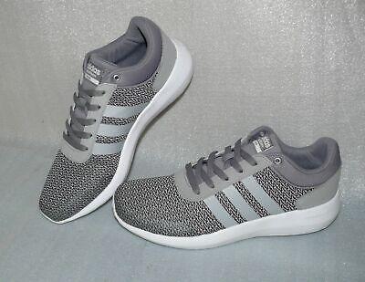 Adidas NEO B74719 Cloudfoam RACE LITE Sneaker Schuhe Sport Running 40 46 Grau | eBay