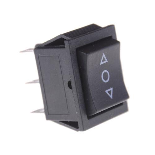 2x 6 Pins On-Off-On Rocker Switch Momentary Rocker Switch H Jt3