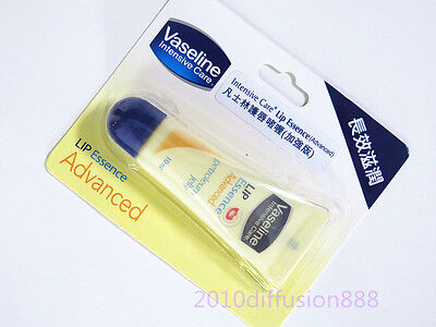 Vaseline Intensive Care Lip Essence (Advanced) (10ml)
