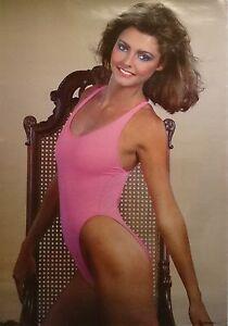 pin up girl 80s