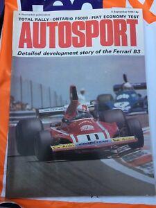 VINTAGE-AUTOSPORT-MAGAZINE-MAG-AUGUST-1974-F1-RACING-CARS