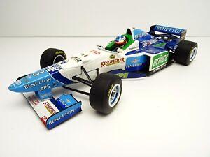 Pauls-model-art-1-18-f1-Benetton-Renault-b196-1996-Alesi-n-3-Top-c3035
