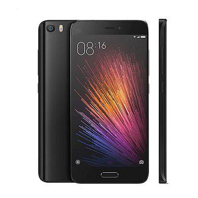 Original Xiaomi Mi5 M5 5.15'' Snapdragon 820 NFC Quick Charge 3.0 4G Smartphone