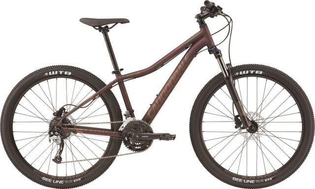 2017 Cannondale Foray 1 Mountain Bike Bike XS Retail $710