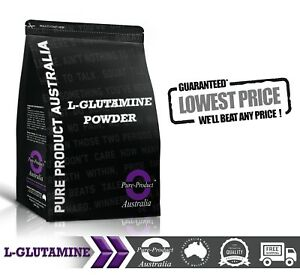 1KG-PHARMACEUTICAL-GRADE-100-PURE-MICRONISED-L-GLUTAMINE-Powder