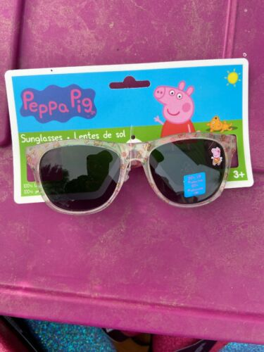 Peppa Pig Sunglasses Kool Kids Wear Style New Unused