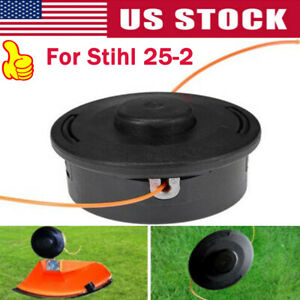 For-Stihl-25-2-Trimmer-Bump-Head-FS44-FS55-FS80-FS90-FS100-FS110-FS130