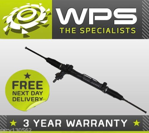 FORD TRANSIT CONNECT 2002-2006 RECONDITIONED EXCHANGE STEERING RACK