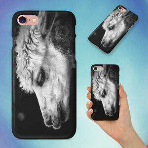 ALPACA-HARD-BACK-CASE-FOR-APPLE-IPHONE-PHONE