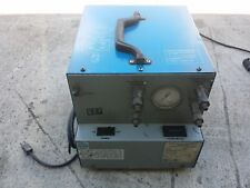 National Refrigeration Recovery Unit Rad700