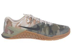 Nike Metcon 4 Army Camo Mens AH7453-300