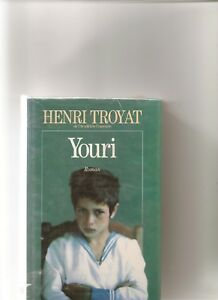 Youri-roman-de-Henri-Troyat-Livre-d-039-occasion