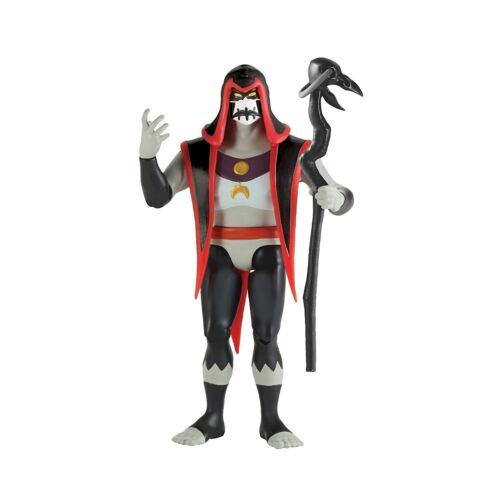 Ben 10 Ben Hex Basic Action Figure and Magic Staff