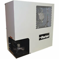 Parker Prd Non-cycling Refrigerated Air Dryer 7hp (35 Cfm)