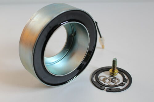 Climat compresseur solénoïde pour BMW x5 x6 3.0i 3.0d 3.5d e53 e70 e72 NEUF