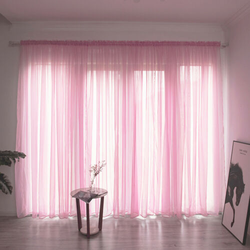 STRING CURTAINS PATIO DOOR FLY SCREEN ROOM DIVIDER DOOR WINDOW FRINGE CURTAINS @