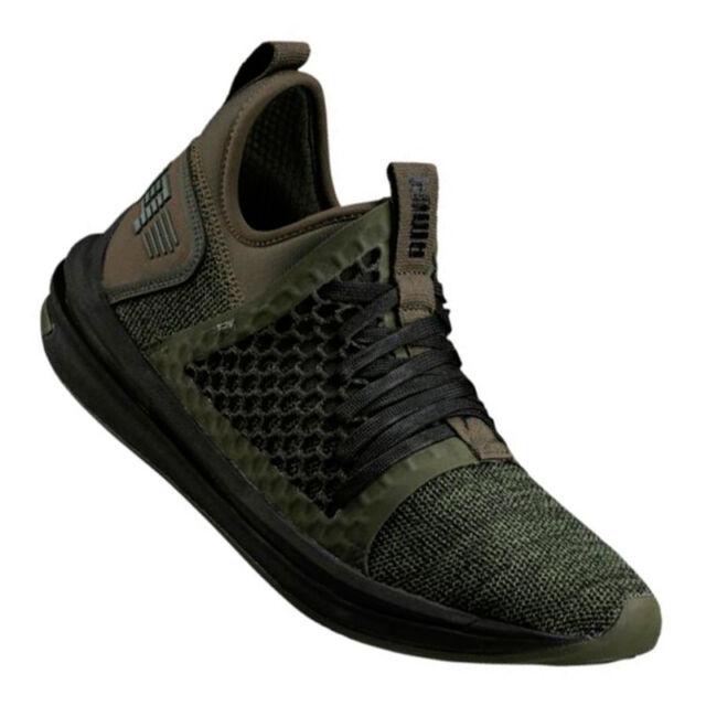 Chaussures Sr Ignite Kaki Netfit Puma 43 Vert Limitless OPTiuZkX