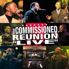 Commissioned Reunion: Live, Commissioned, Good Live