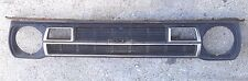 Datsun/Nissan B310 front grille mask