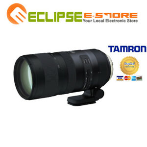 Brand-NEW-Tamron-SP-70-200mm-F-2-8-Di-VC-USD-G2-Lenses-For-Canon