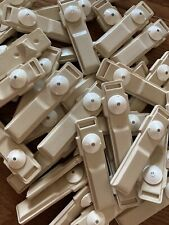 Lot Of 100 Sensormatic Anti Theft Tags With Pins Security Tags Retail Security