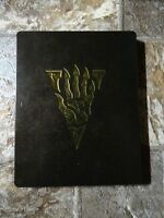 The Elder Scrolls Online Morrowind Collector Steelbook Only