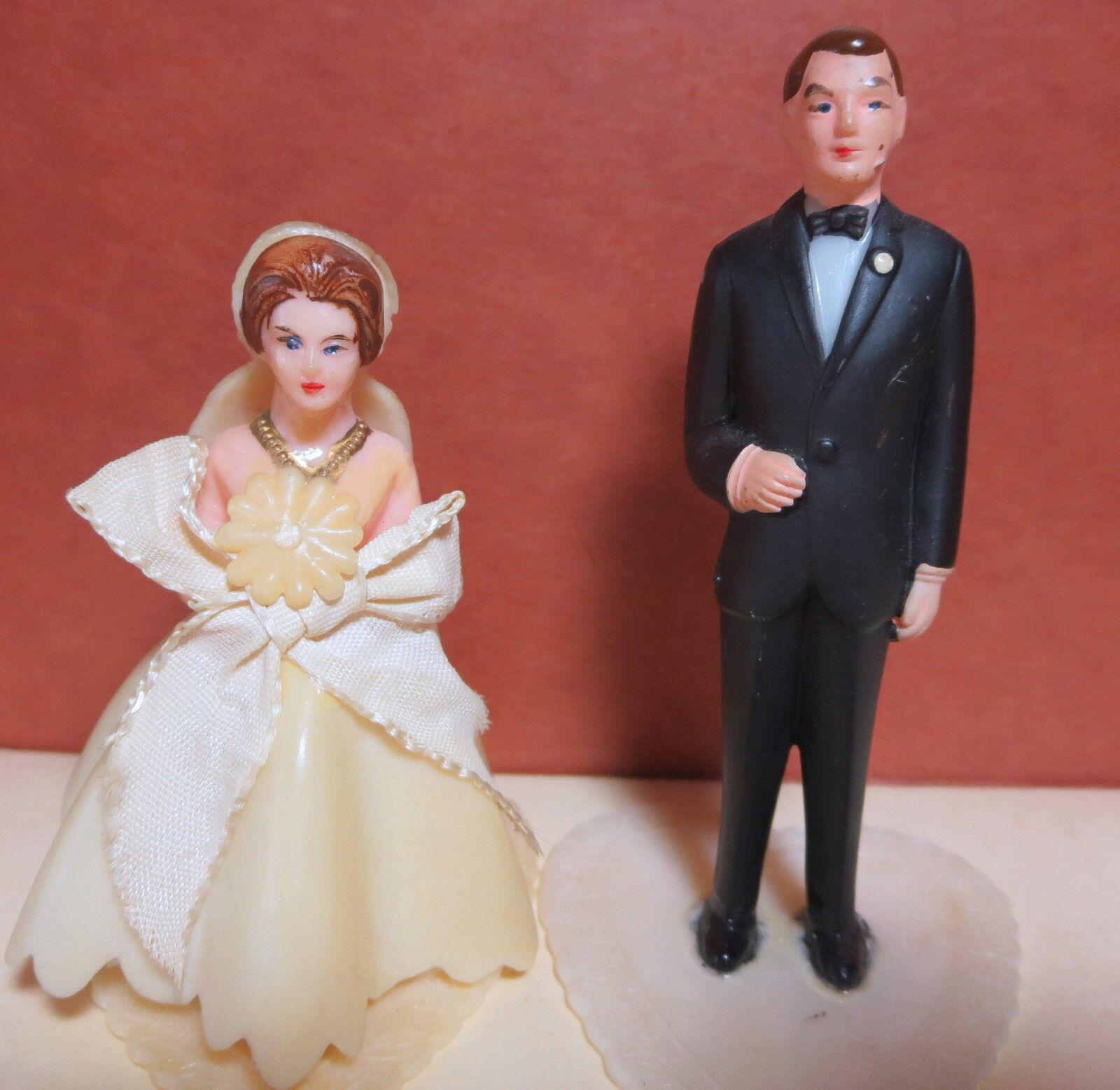 Hong Kong Vintage Bride and Groom