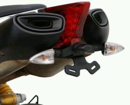 Aprilia Dorsoduro 1200 Fender Eliminator//Tail Tidy Evotech Performance