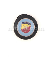 Fiat 600 Abarth Blue Horn Button New