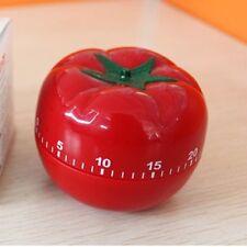 New Fashion 1-60Min 360 Degree Indoor Kitchen Tomato Mechanical Countdown Timer