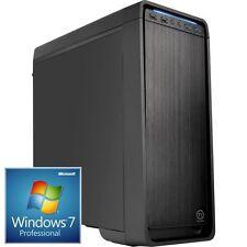 High End Gamer PC Intel Core i7 6700K 4 x 4,20GHz GTX 960 16GB-250GB-SSD 2TB -2